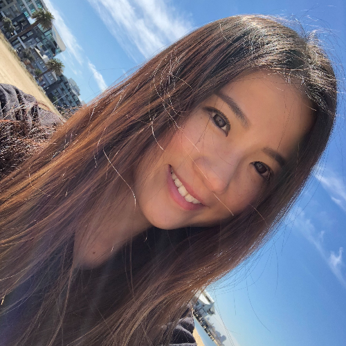 Mayu - Melbourne: Hi, I'm Mayu. I am from Japan. I am currentl...