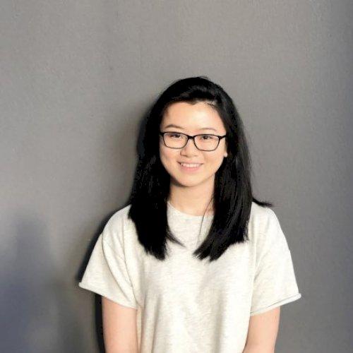 Michelle - Sydney: Hi! I am Michelle, a 4th-semester student s...