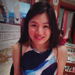 Michelle - Adelaide: Hi! I am Michelle from Singapore. I am a ...