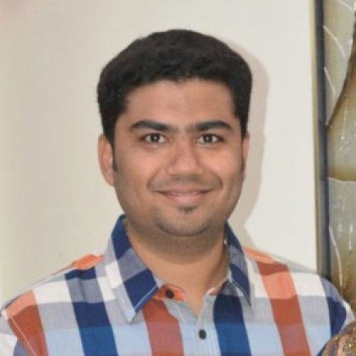 Mohamed - Abu Dhabi: Hello, there! I'm Mohamed from India. Tea...