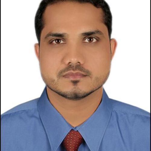 Mohammad - Dubai: Hi! I'm Mohammad, originally from India. I a...