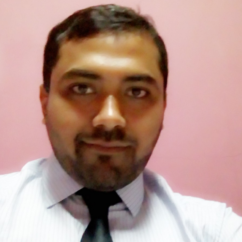 Mohammad - Doha: With over 7 years of experience in teaching, ...