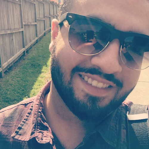 Mohammed - Arabic Teacher in Auckland: Arabic is my mother ton...
