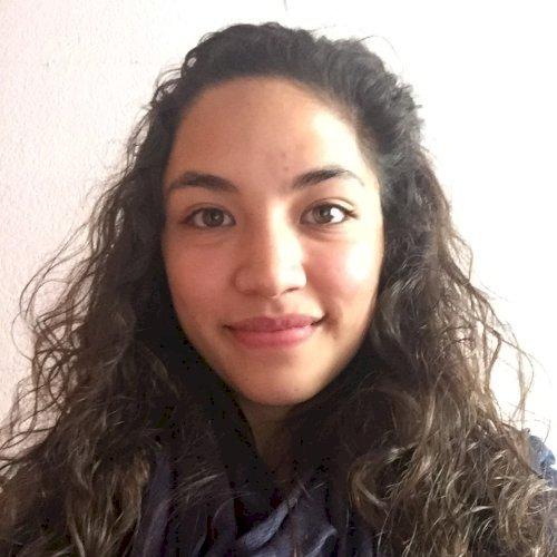 Montserrat - Canberra: Hi! My name is Montserrat. I am a Mexic...