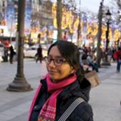 Mrithula Mahalakshmi - Sydney: Hey guys, I'm Mrithula Mahalaks...