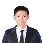 Muhamad - Jakarta: Hallo, I am Naufal, I graduated from Dipone...