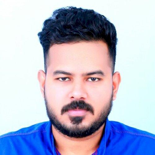 Muhammed - Abu Dhabi: I am Muhammed Riyas from India. I comple...
