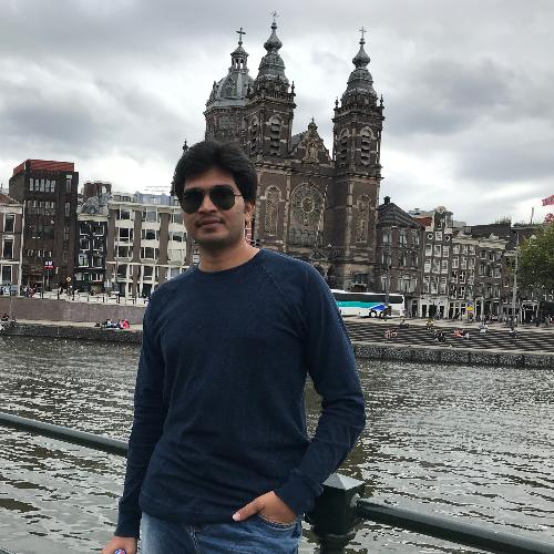 Murali - Paris: Hi.. I am Murali from India. I am a Software E...