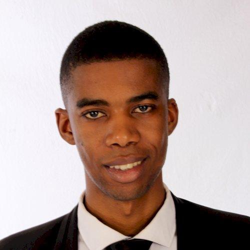 Musa - Johannesburg: Hi everyone my name is Musa and I am a Te...