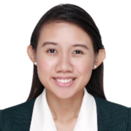 Margarette - Manila: Hello everyone, my name is Margarette. I'...