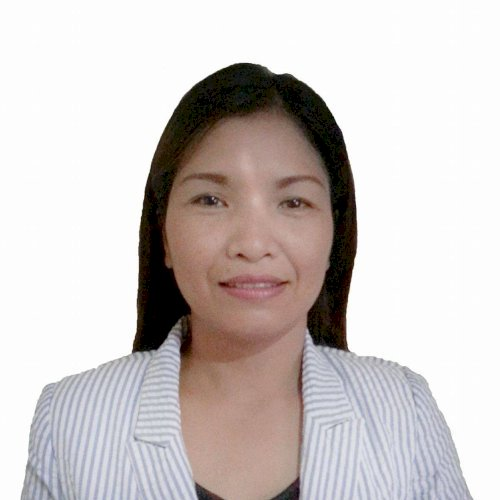 Nanemaeh - Dubai: Hi, I am Nanemaeh E. Denopol, 38 years of ag...