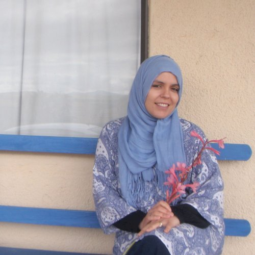 Nadia - Arabic Teacher in Cape Town: I am Nadia, an Arabic and...