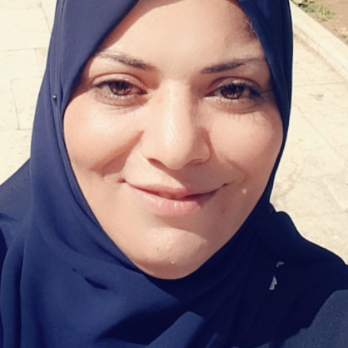 Naela - Arabic Teacher in Abu Dhabi: Hi, I'm Naela, a Nurse, a...