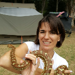 Nancy - French Teacher in Sydney: Hello my name is Nancy. I am...