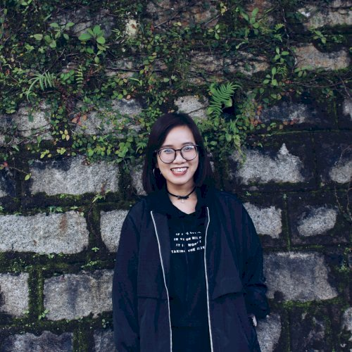 Lynn - Singapore: I am an undergraduate studying in NUS with g...