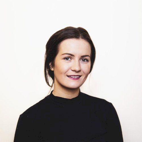 Niamh - Hong Kong: Hi! My name is Niamh and I am Irish and liv...