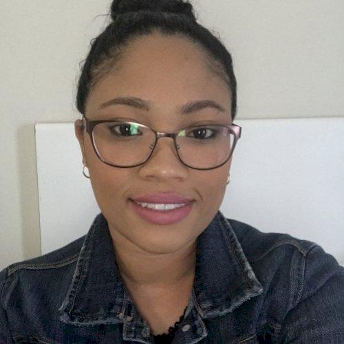 Nicole - Dubai: Hi my name is Nicole Esau. I am 27 years old. ...