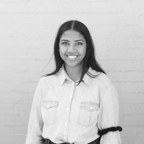 Nikita - Perth: Hi! I'm Nikita and I study Physiology and Neur...