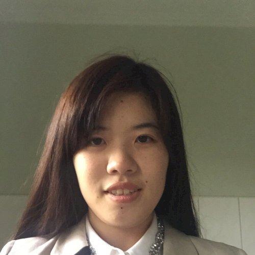 Nina - Melbourne: Hi, I'm Nina. I am a post graduate student w...