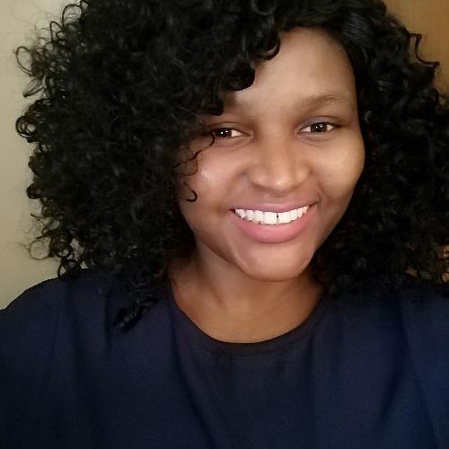 Nobuhle - Pretoria: I am a Language Practitioner by profession...