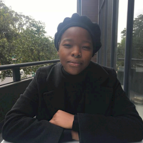 Nosipho - Cape Town: Hello prospective students ! My name is N...