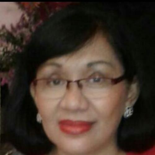 Novida - Indonesian Teacher in Jakarta: Hello, my name is Novi...