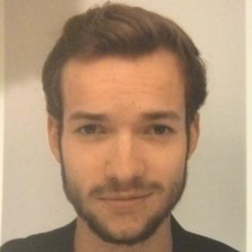 Olivier - Hong Kong: A student enrolled in an MSc in Managemen...