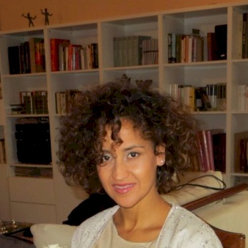 Ouafaa - Dubai: Hi, I'm Ouafaa from Morocco! I am serious, pro...
