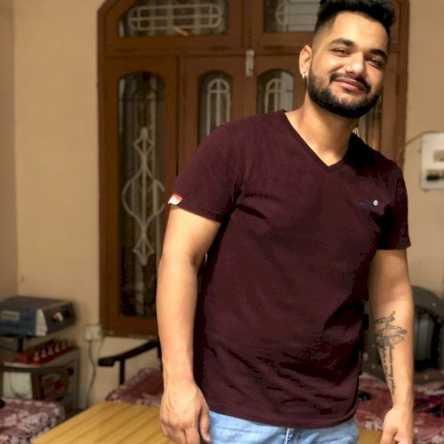 Parminder - Auckland: Hi My name is Parminder Singh, I am here...