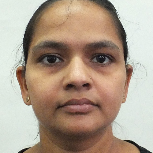 Pooja - Auckland: I'm Pooja. I have completed  Bachelor Of Art...