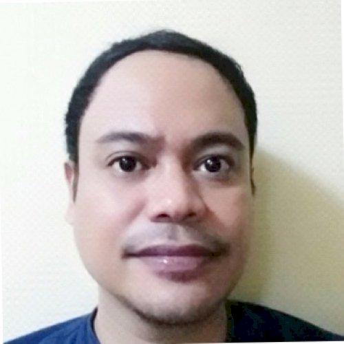Ramil - Manila: I am Ramil, with high energy to teach my nativ...