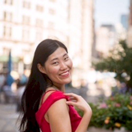 Rachel - Hong Kong: My name is Rachel Zhu. I am native to Mand...