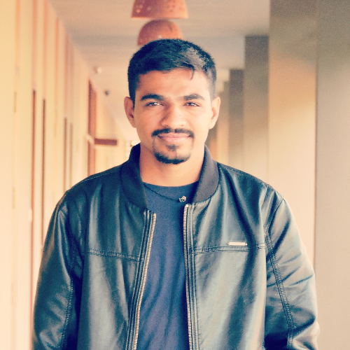 Rajesh - Auckland: Hello, I am Rajesh and I love to teach chil...