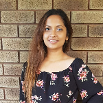 Rajeswarri - Perth: Hi! I am Rajeswarri. I have recently compl...