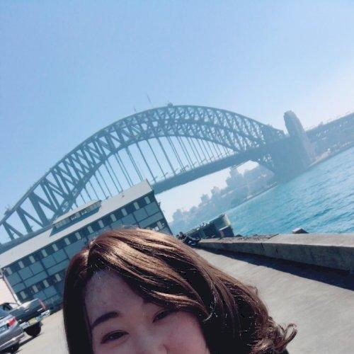 Reika - Gold Coast: I am Reika, a Griffith student in Gold Coa...