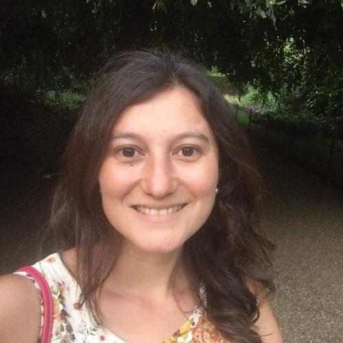 Rocio - Spanish Teacher in Lisbon: Interested in the Spanish s...