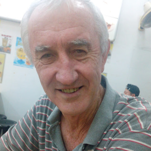 Rod - Singapore: Hello, I am a native English speaking Austral...