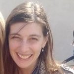 Roxana - Auckland: Hi, I'm Roxana from Argentina! Well-travell...