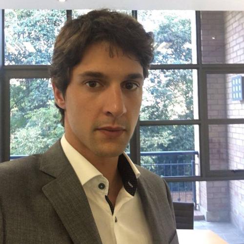Rui Jorge - City Of London: My both fathers are teachers, Port...