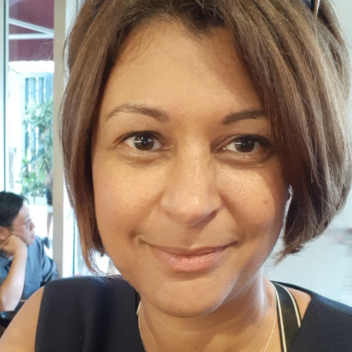 Samantha - Dutch Teacher in Hong Kong: Hello! I am a native En...