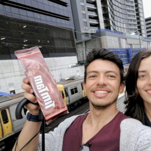 Sara - Brisbane: Hi everyone , my name is Sara , I am 18 years...