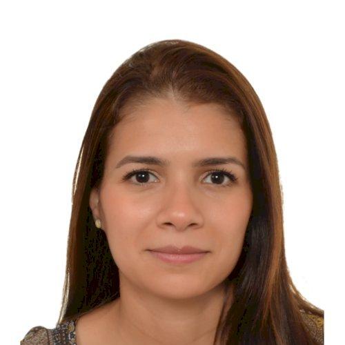 Sara - Dubai: My name is Sara and I am Egyptian and I'll be gl...