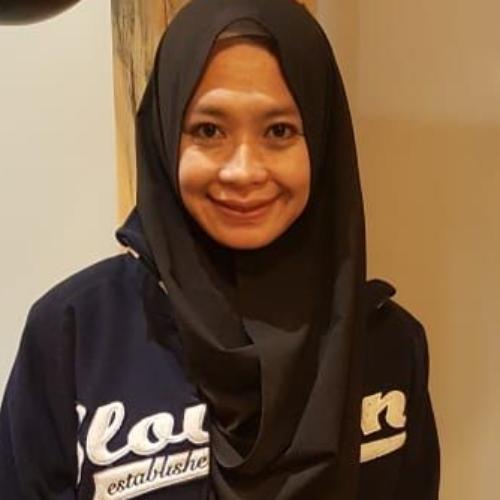 Satya - Jakarta: My name is Satya from Indonesia. I am 36 year...