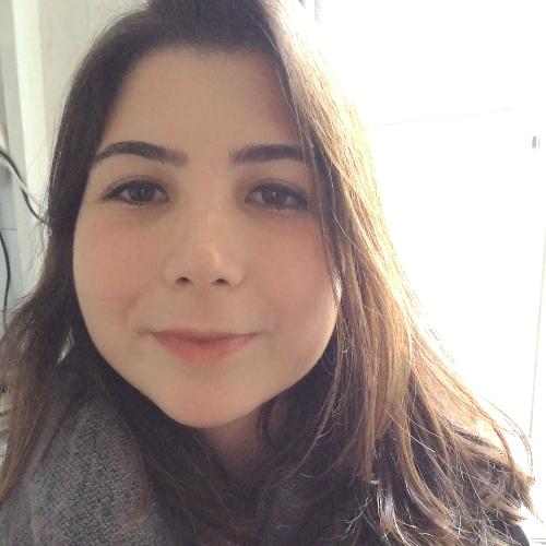 Selen - Paris: Hello I am a turkish master degree student here...