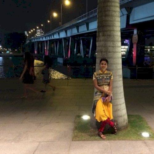 Selvabharathi - Singapore: please find my tamil knowledge by c...