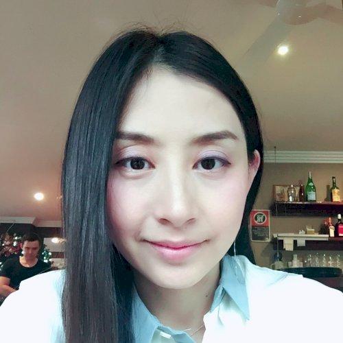 Serena - Sydney: Hello everyone, I am Serena from China. I am ...
