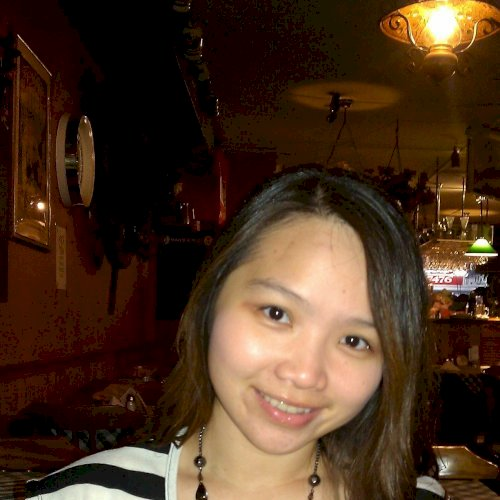 Shan Nee - Sydney: My name is Shan Nee. I was born in Malaysia...
