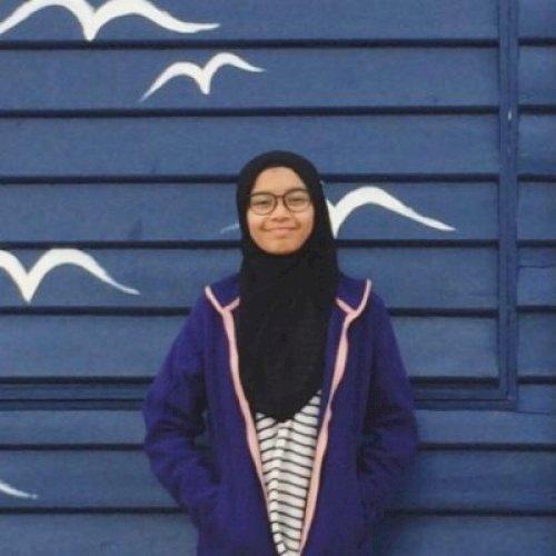Siti Nurshakila - Sydney: Hi, I'm Shakila and a 2nd year stude...