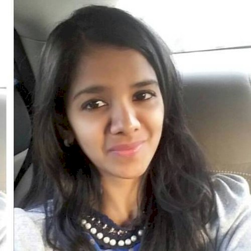 Sonali - Abu Dhabi: Hello! I am Sonali Katkar living in Dubai....