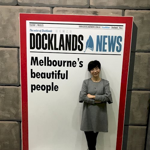 Spring - Melbourne: Hi, want to learn and talk mandarin? Here'...